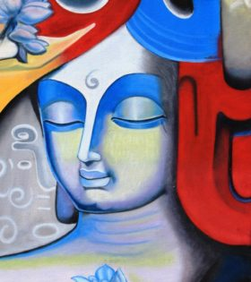 Lord Buddha